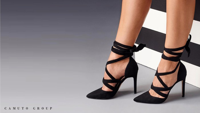 Camuto Group high heel shoes