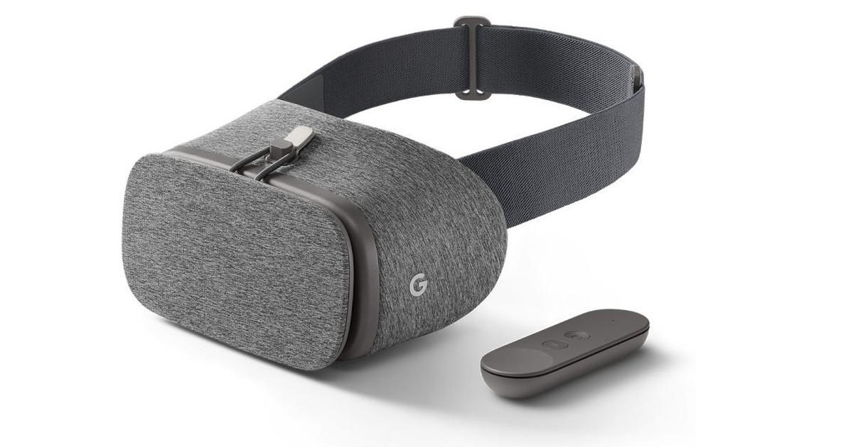 Google Wakes Up From Its Daydream
