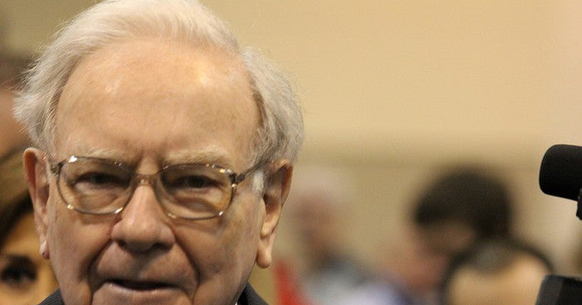 Investment Firm Loses Faith in Buffett, Sells $123 Million in Berkshire Hathaway Stock