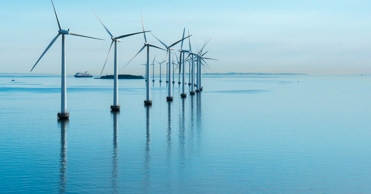 3 Companies Banking on U.S. Offshore Wind