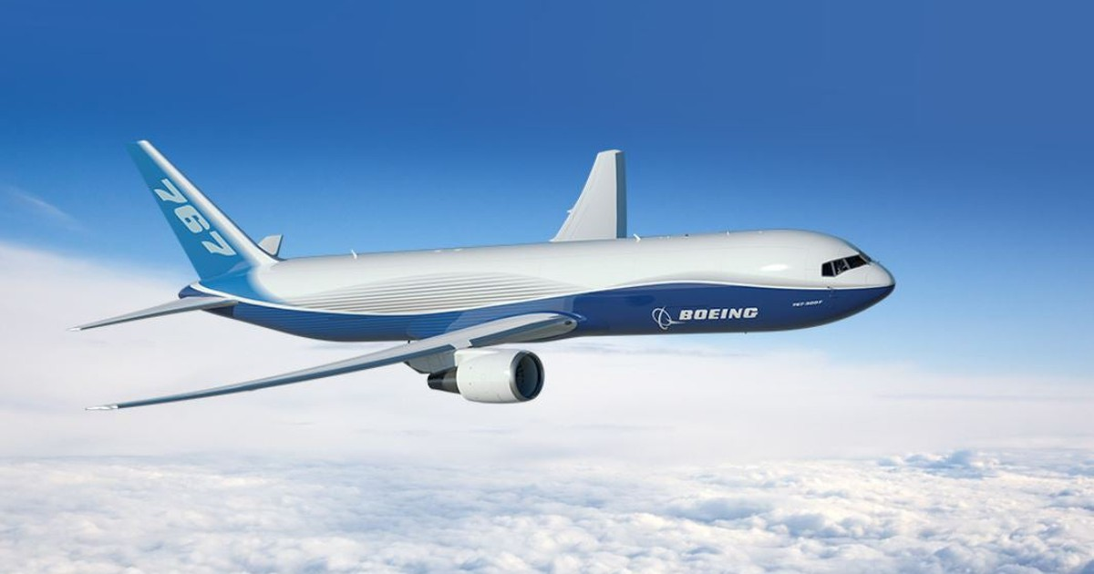 A Boeing 767-X Would Be a Huge Boon to General Electric