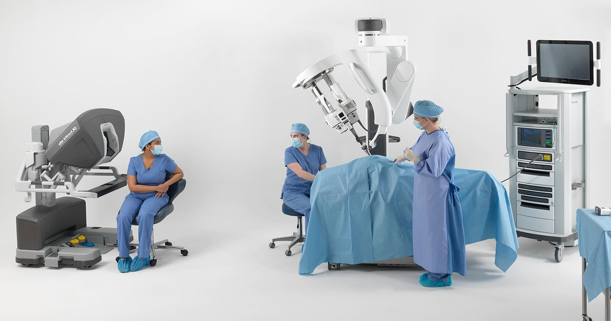 The 3 Biggest Takeaways From Intuitive Surgical's Impressive Quarter