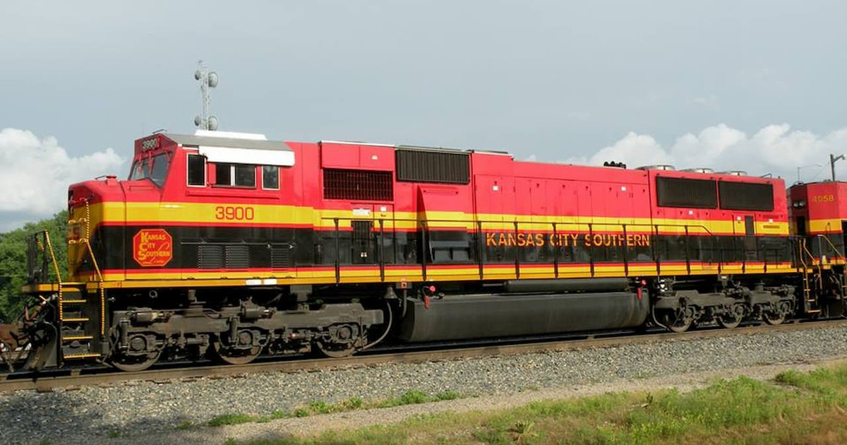 Why Kansas City Southern, State Street, and Holly Energy Partners Jumped Today