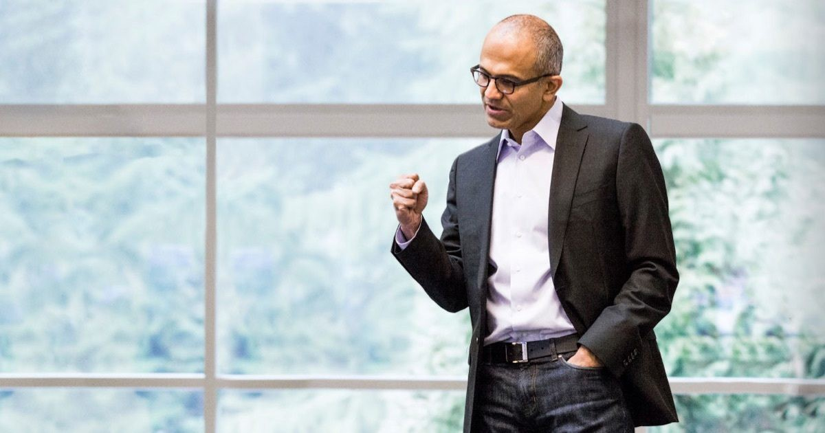 RBC: Microsoft's Cloud Segment Is Crushing It