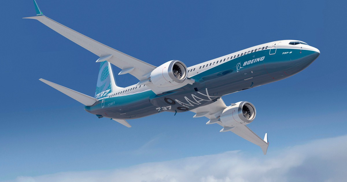 Why Boeing Is Down Today