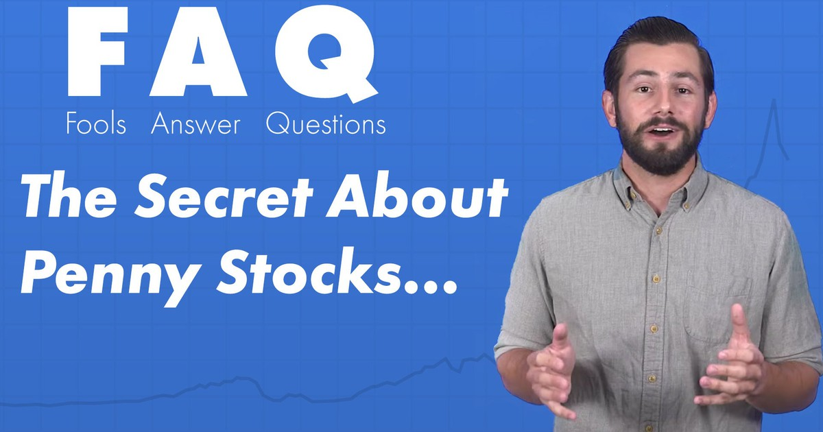 The Truth About Penny Stocks and Day Trading
