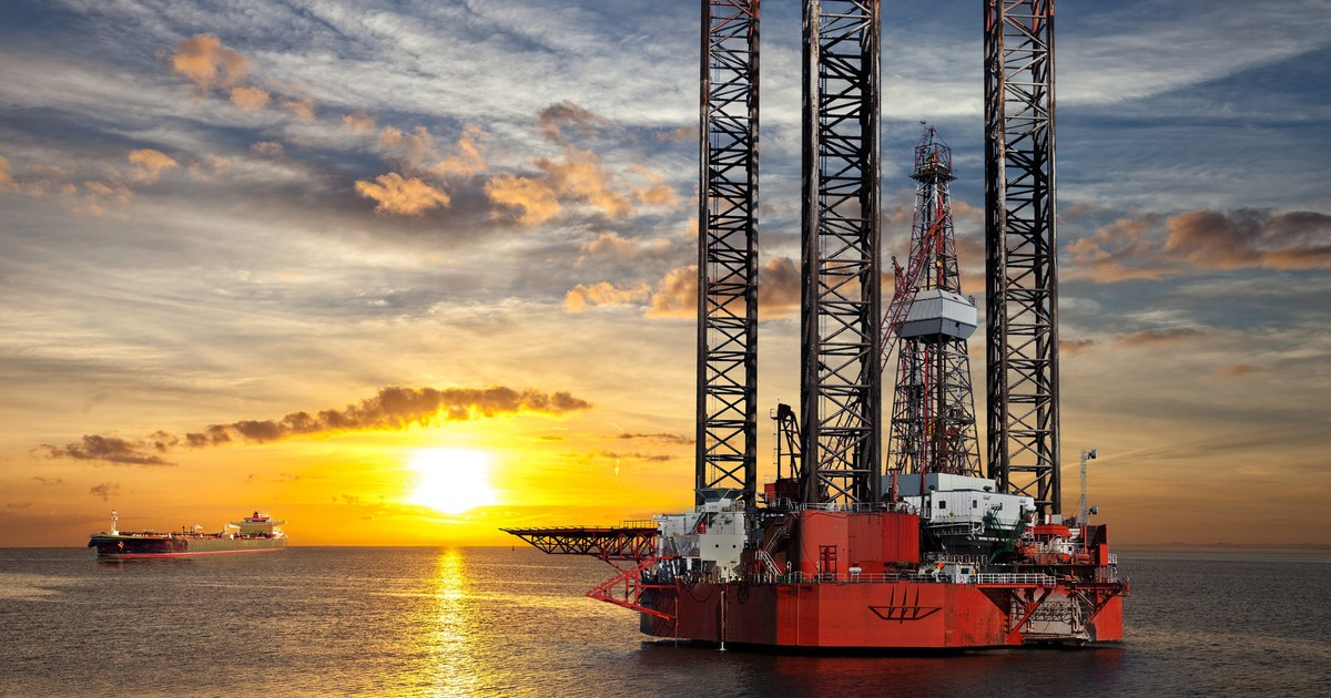 Why Transocean Stock Rallied Today