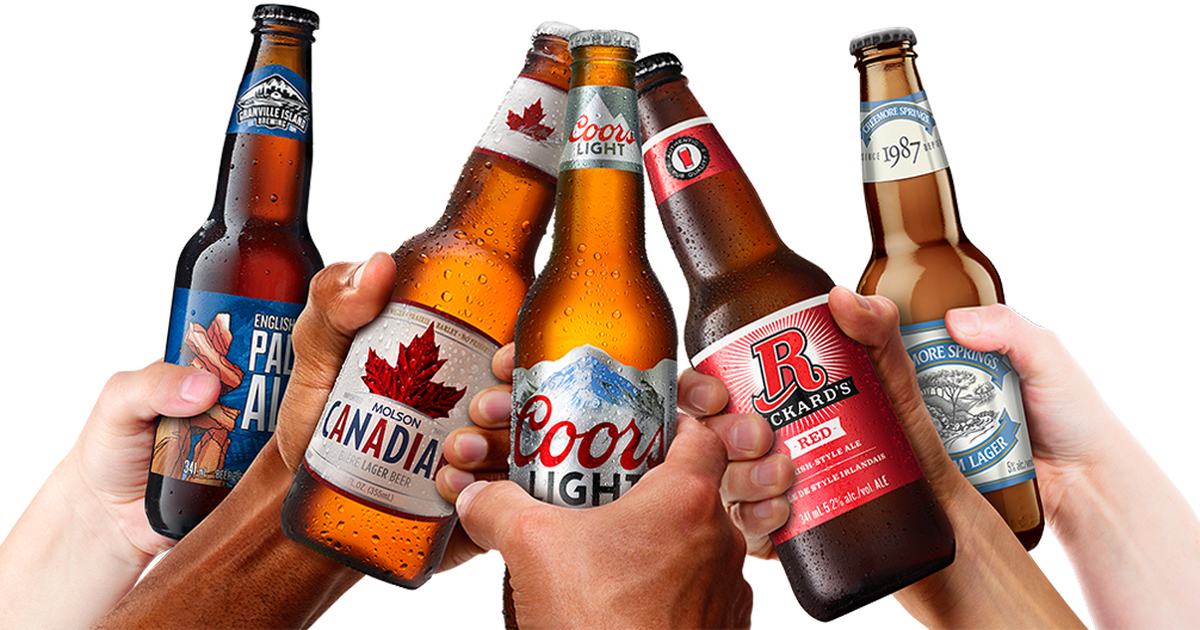Molson Coors Taps Out on Beer, Will Change Focus and Name