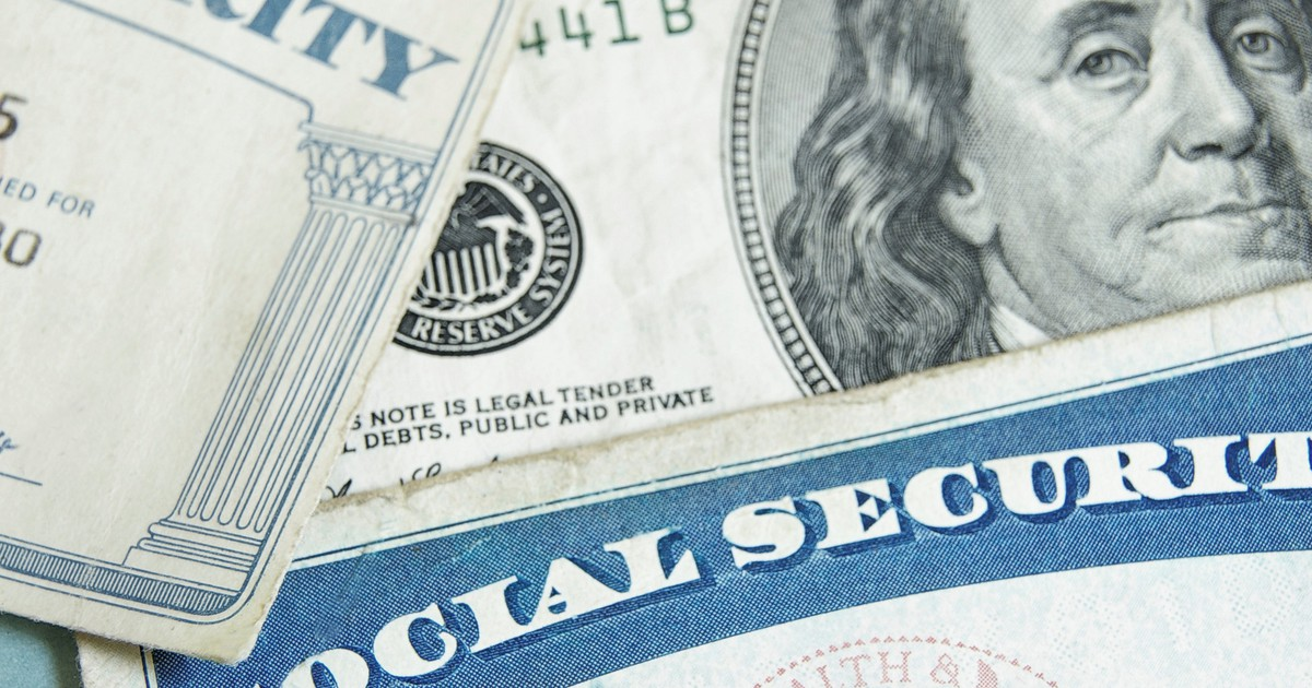 The Most Important Social Security Chart You'll Ever See