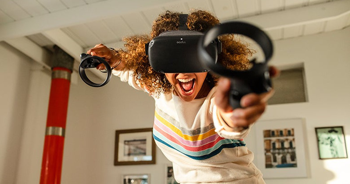 3 Reasons Facebook's VR Bet Hasn't Paid Off...Yet
