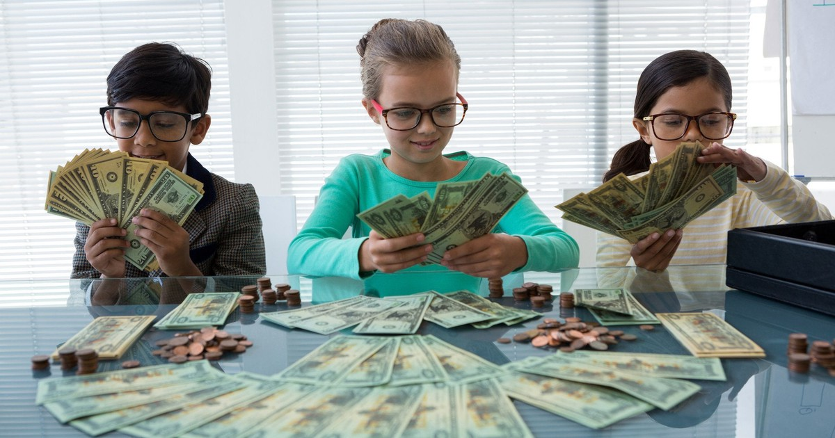 Kiddie Tax: What Every Parent Should Know