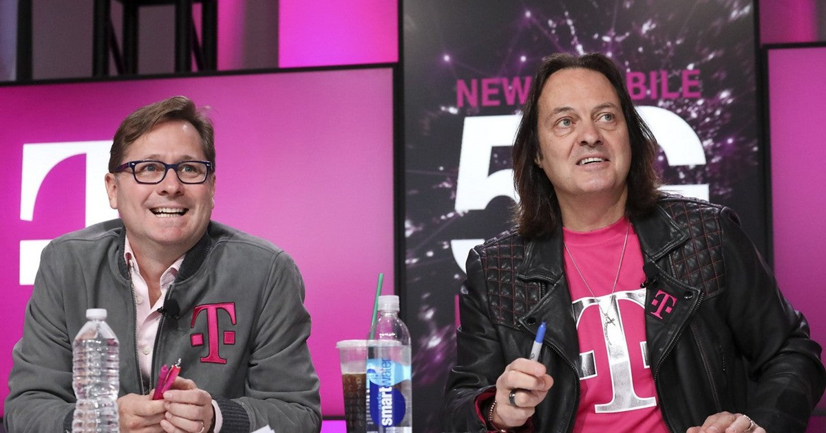 T-Mobile Just Made Some Big Promises, but There's a Catch