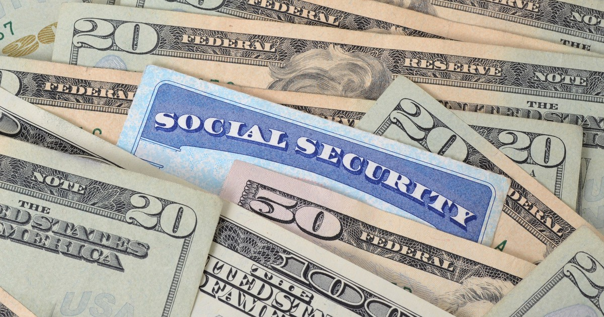 By 2022, Only These 12 States Will Tax Social Security Benefits