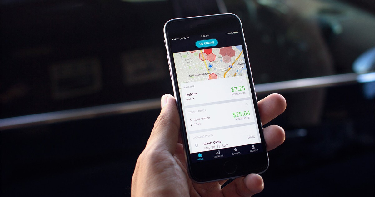 Uber Is Stuck in a Catch-22