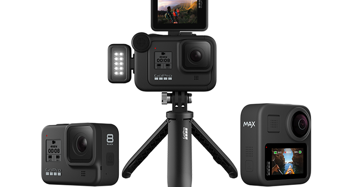 Why It's Time for Apple to Acquire GoPro