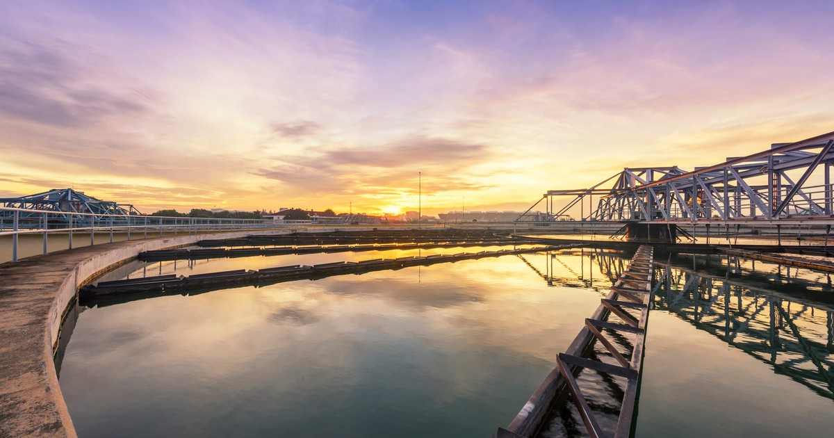 Why You're Smart to Buy This Sustainable Water Stock