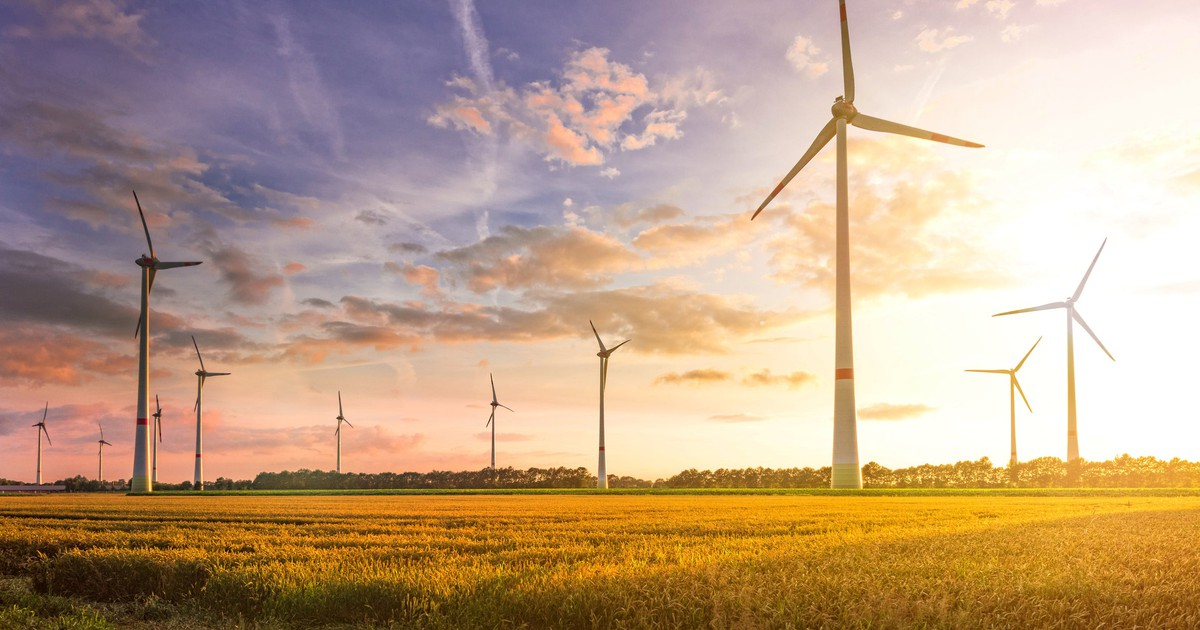 This High-Yielding Renewable Energy Stock Continues to Shine