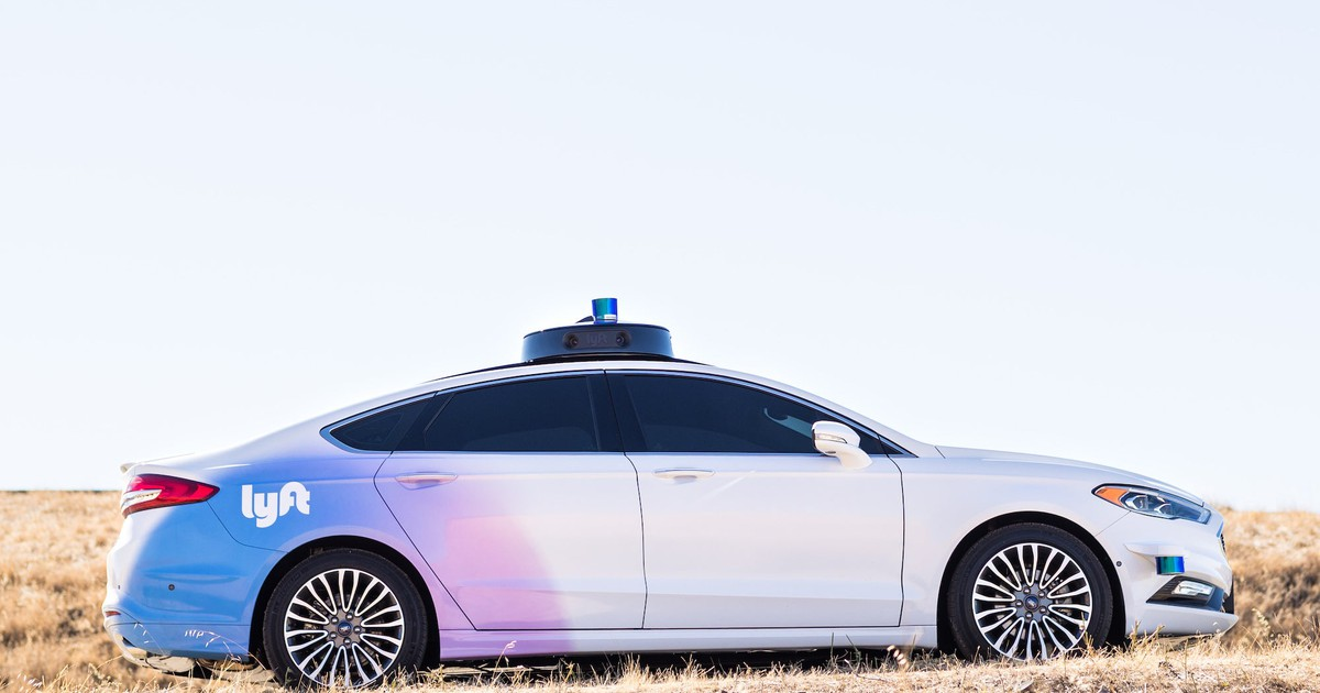 Lyft Is Another Step Closer Towards Driverless Ridesharing
