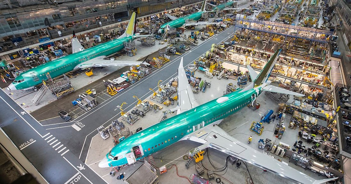 Why Boeing, The Trade Desk, and Carbonite Jumped Today