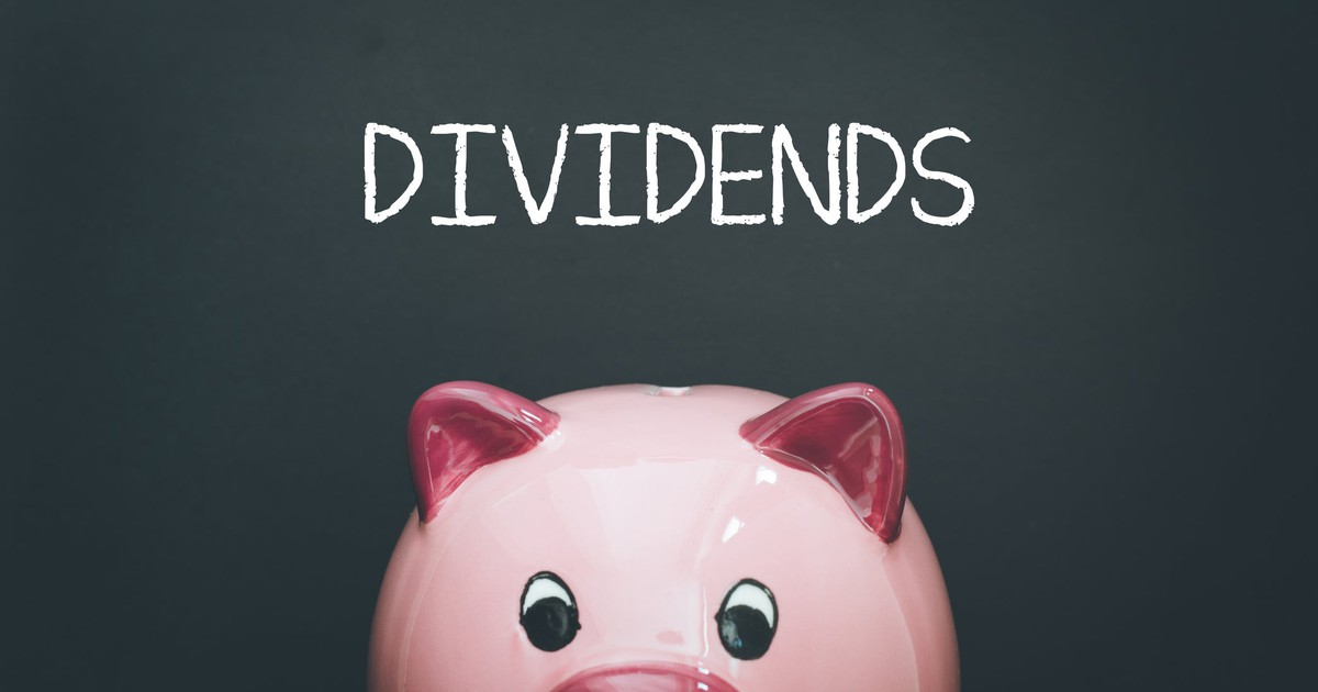 Like Dividends? I Bet You'll Love These 2 Stocks