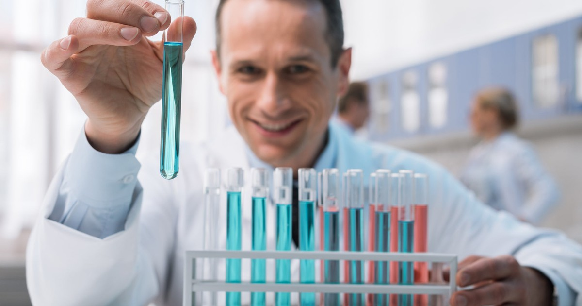 The Best Biotech Stock to Buy Right Now
