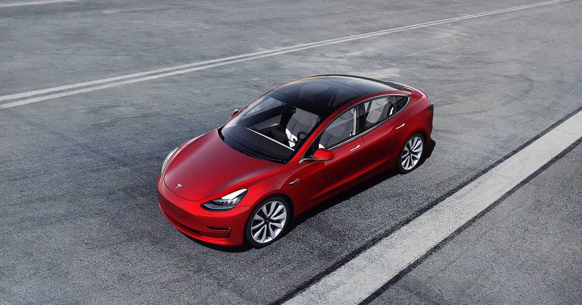 Where Will Tesla Be in 5 Years?