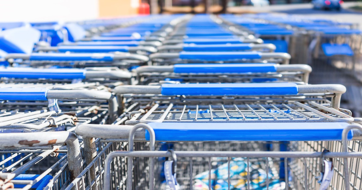 Walmart's E-commerce Results Have Amazon and Target on Alert | The Motley Fool