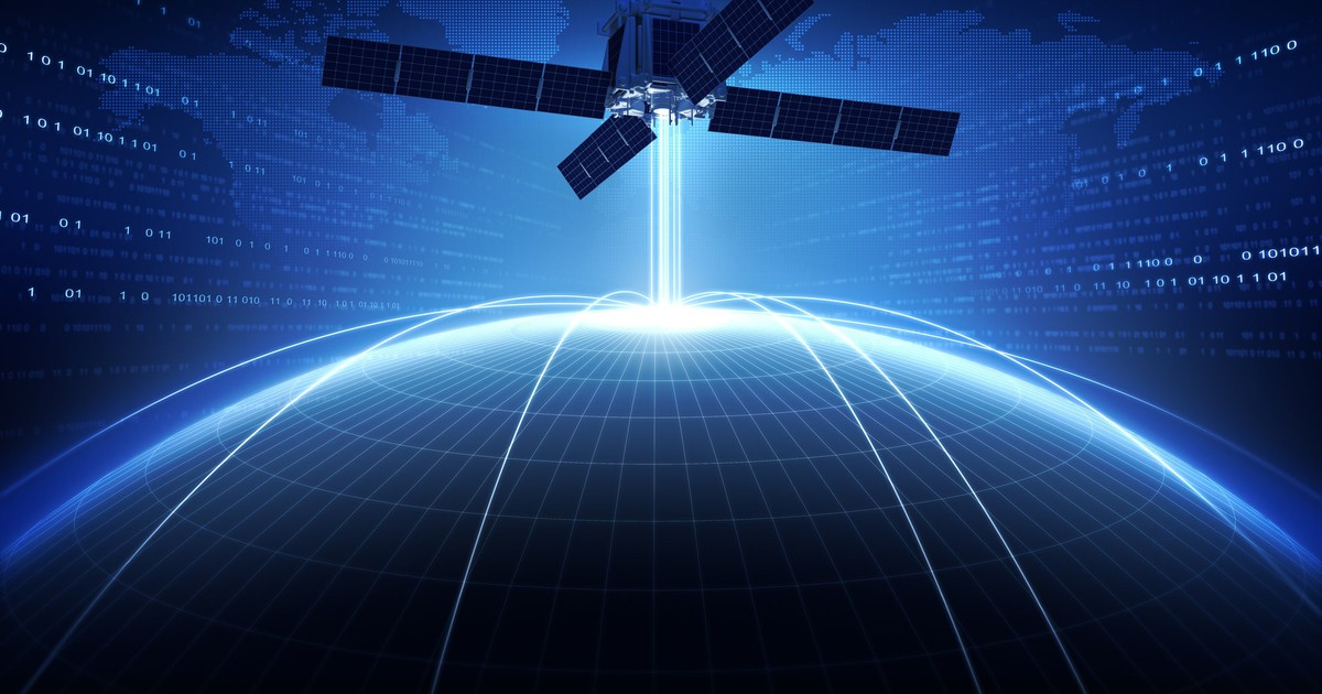 """SpaceX Doubles the Size of Its """"Starlink"""" Internet Broadband Constellation"""