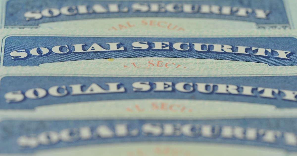 The Best Reason Not to Count on Social Security for Your Retirement
