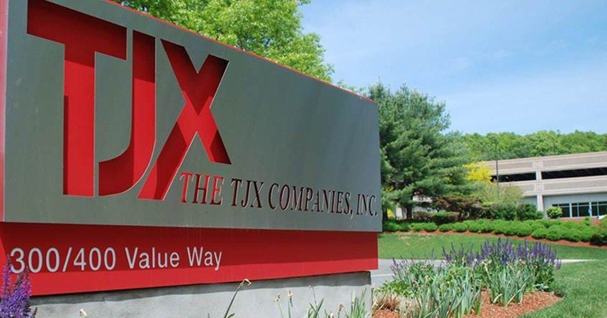 TJX Companies Tells Investors It Is Ready for a Strong Holiday Season