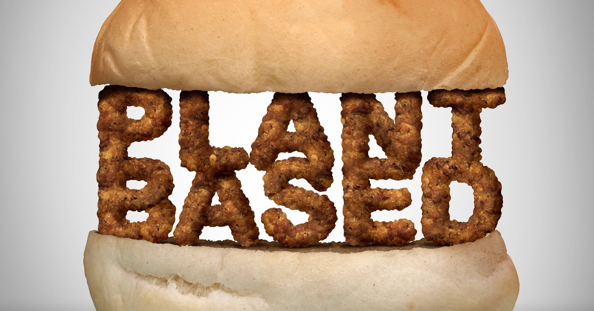 Want to Bet on the Plant-Based Burger Market? Consider Tyson Foods