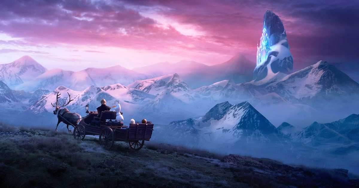 "Dow Jones News: Disney's ""Frozen 2"" Arrives; Walmart Gives Up in NYC"