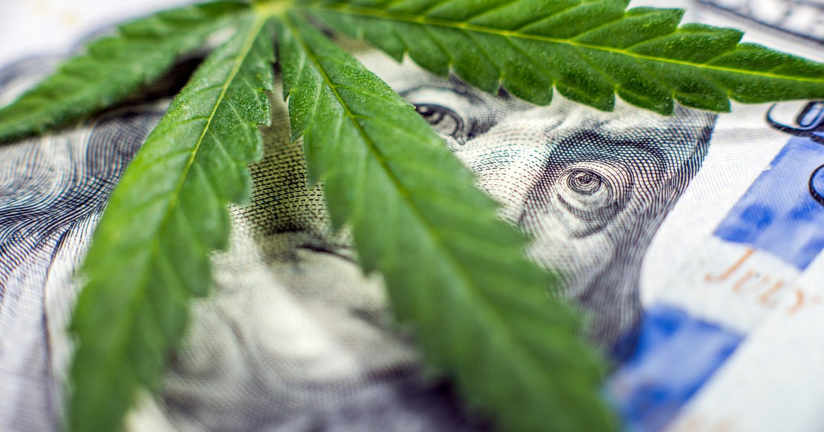 This Is, Hands Down, the Best Marijuana Earnings Report of the Entire Quarter