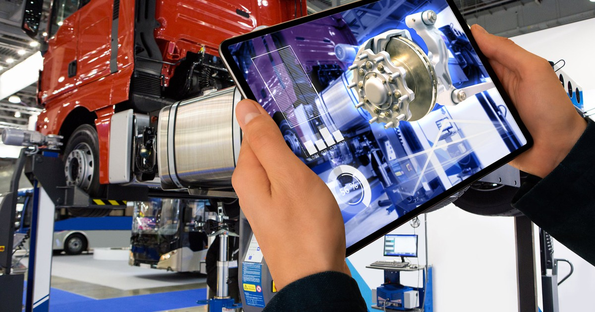 2 Top Augmented Reality Stocks to Buy Right Now