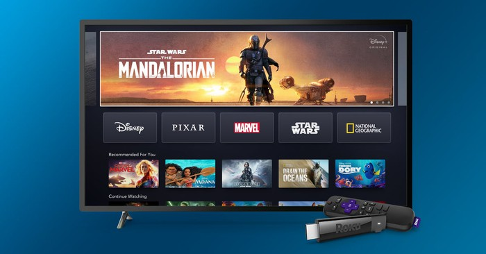 The Disney+ Launch Has Been Very Good for Roku | Nasdaq