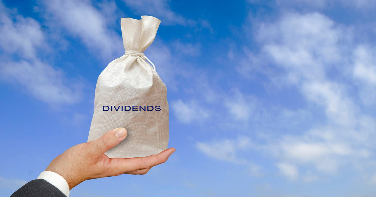 1 Top-Tier Dividend Stock to Buy This December