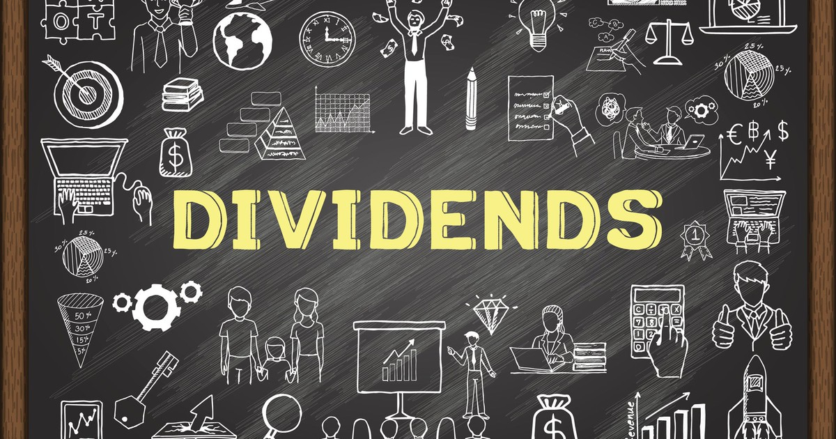 3 Dividend Stocks You Can Safely Hold for Decades