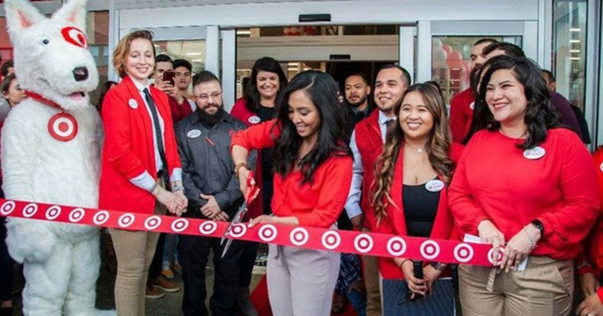 What's Behind the Success of Target's Growth Rejuvenation?