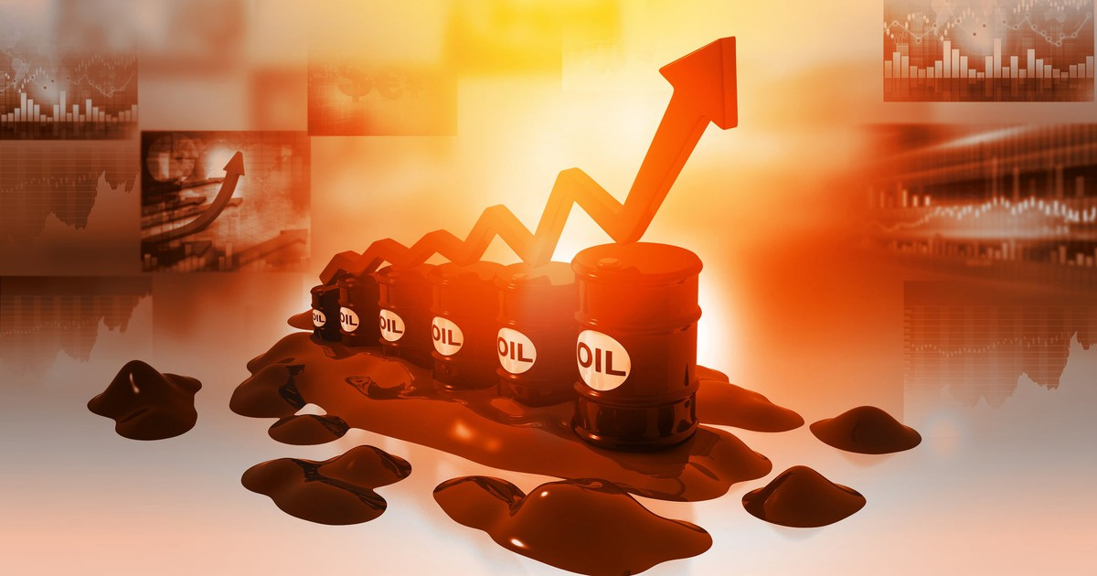 Why Oil Stocks Are Surging Today