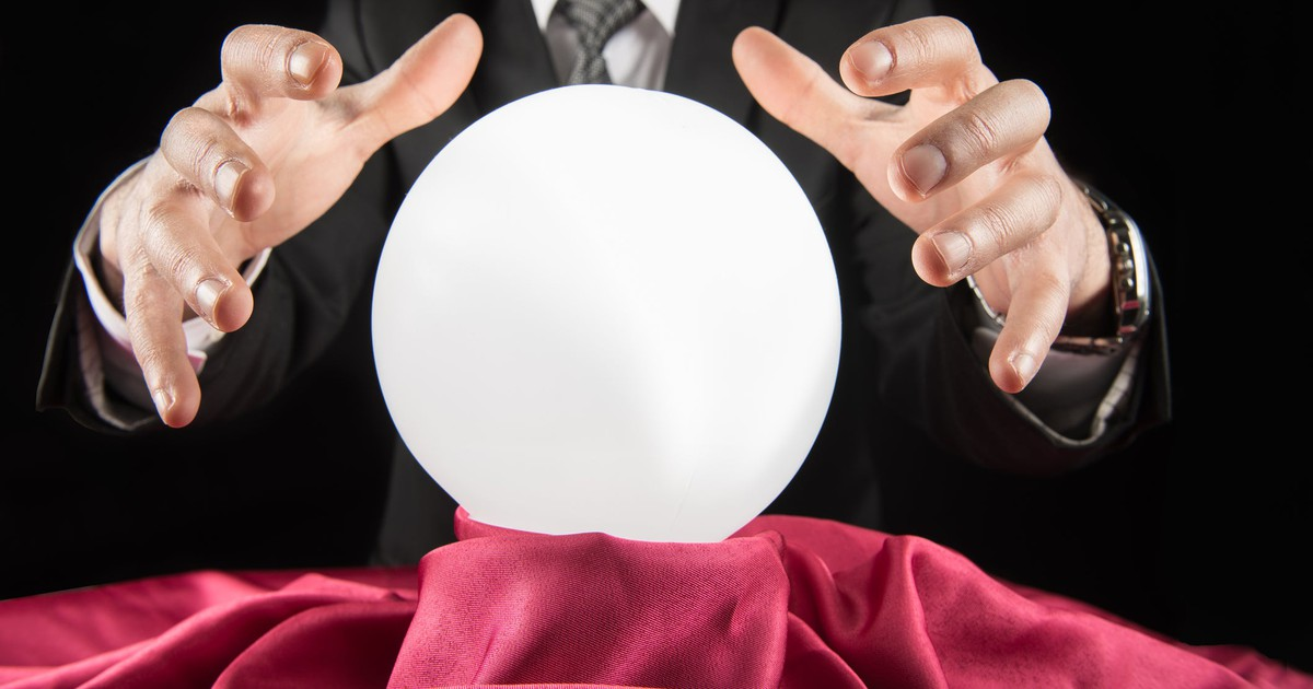 5 Bold Predictions for the Stock Market in 2020