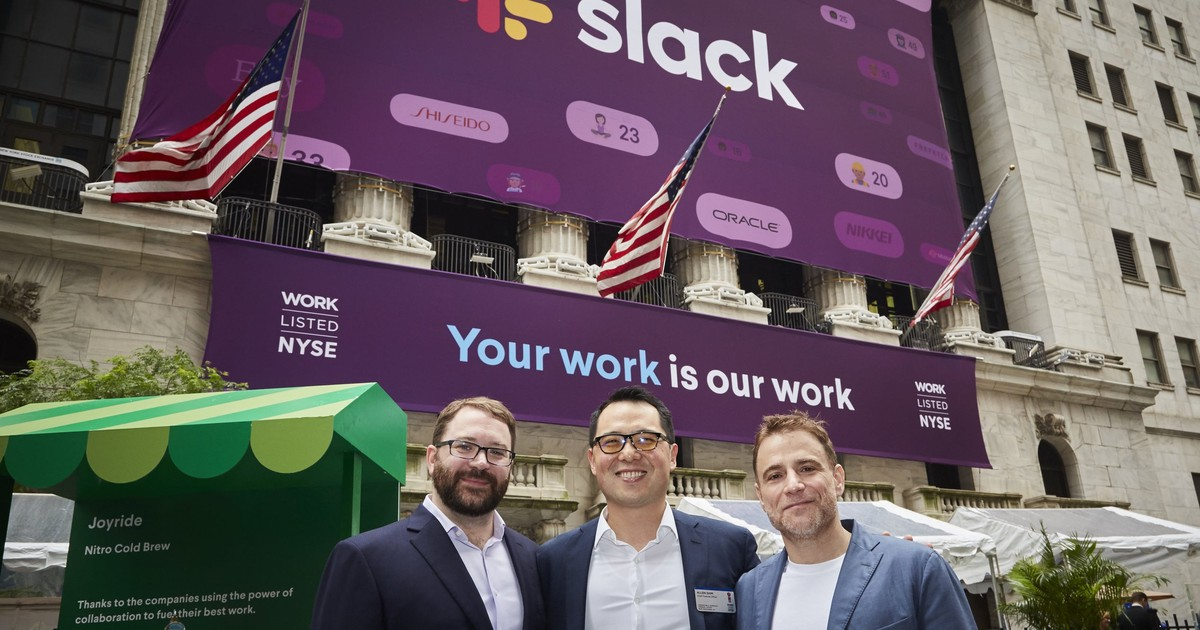 Slack's Blockbuster Earnings Show Why the Threat From Microsoft Might Be Overblown