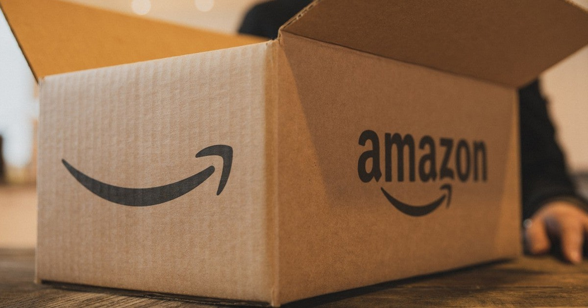 Why It's Impossible to Compete With Amazon