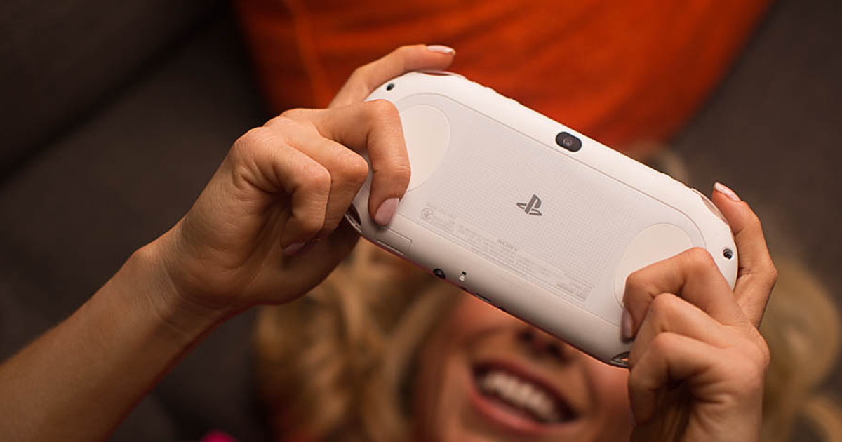 Sony Surrenders This Video Game Market to Nintendo