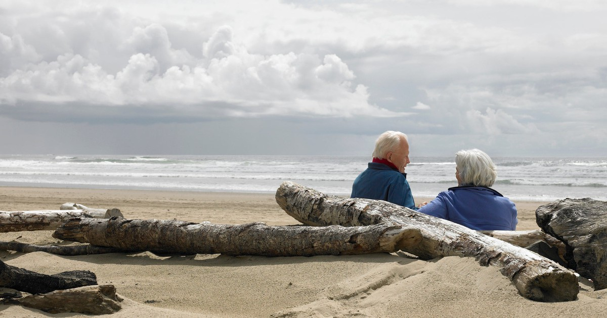 The 5 Best States to Retire in 2020