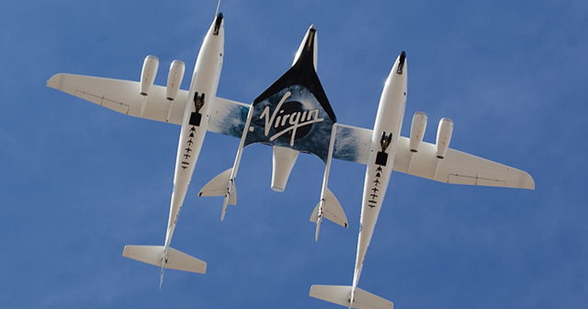 Why Virgin Galactic Stock Just Popped 13.5%