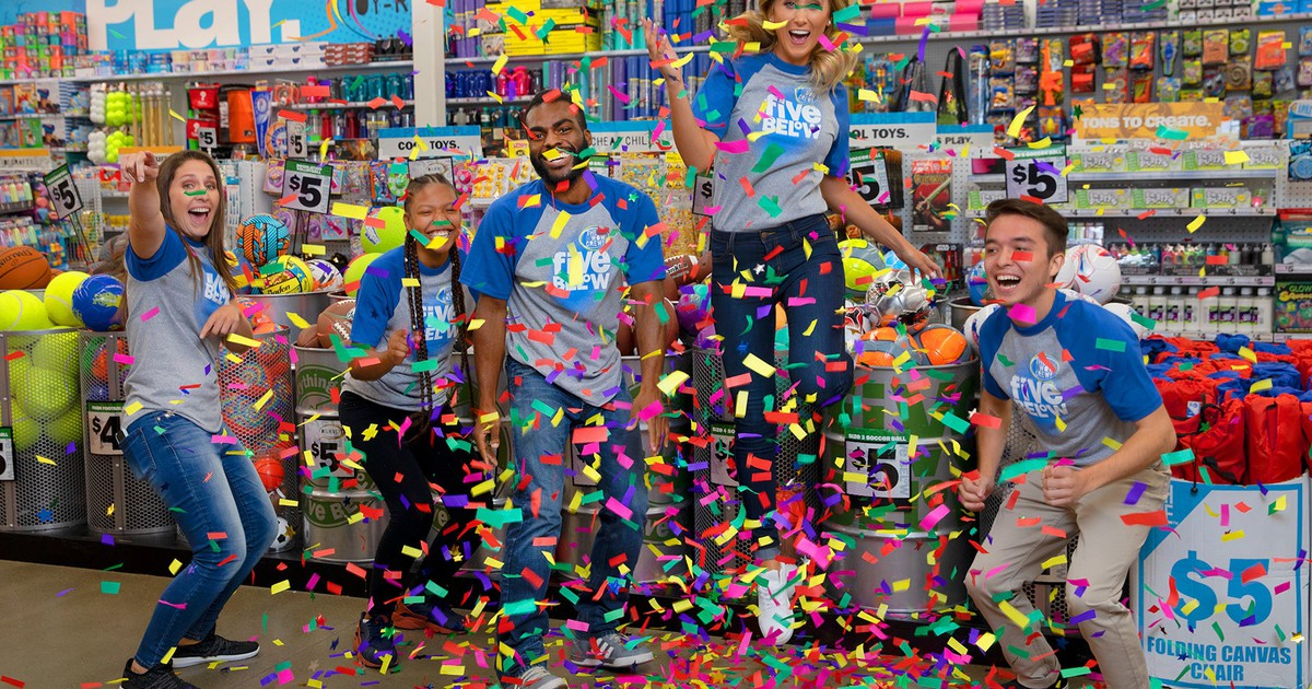 Five Below's Growth Story Keeps Getting Better