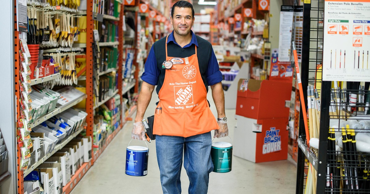 If You Had Invested $1,000 in Home Depot's IPO, This Is How Much You'd Have Now