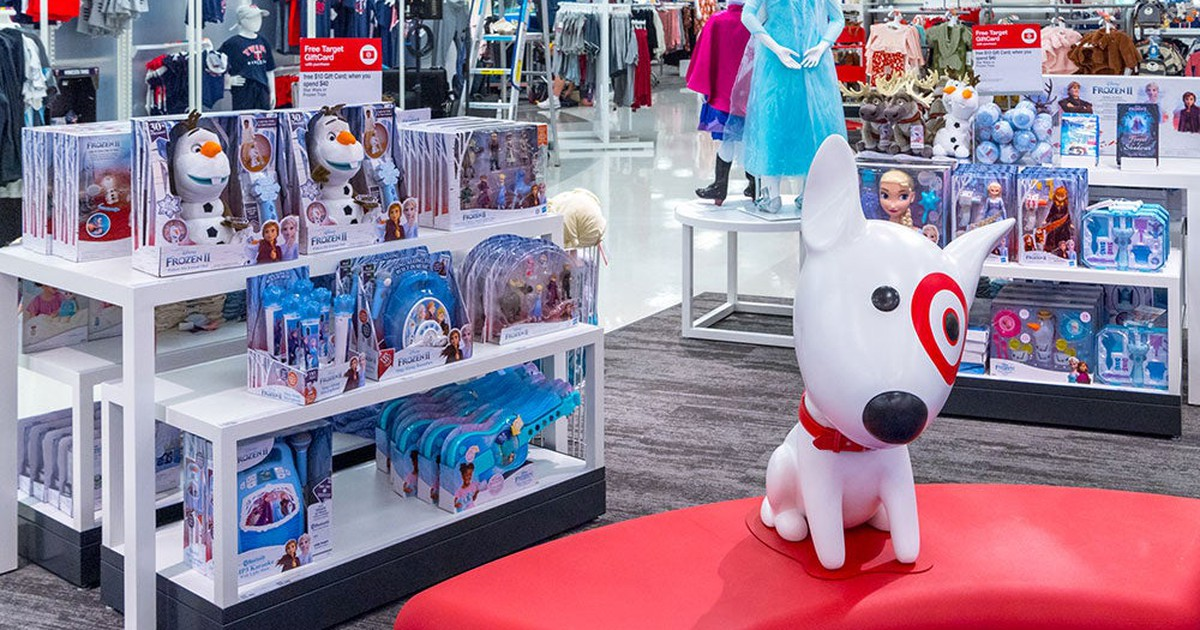 4 Reasons Why Disney Is Driving Higher Sales at Target