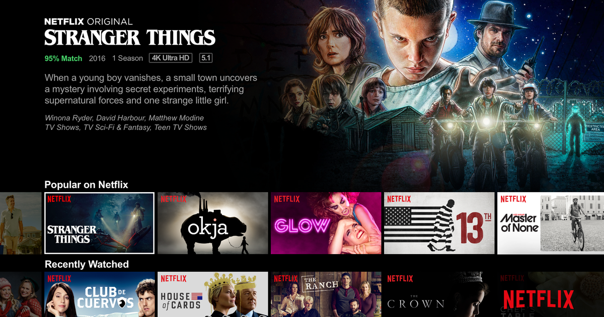 Why an Ad-Supported Pricing Tier Makes Sense for Netflix