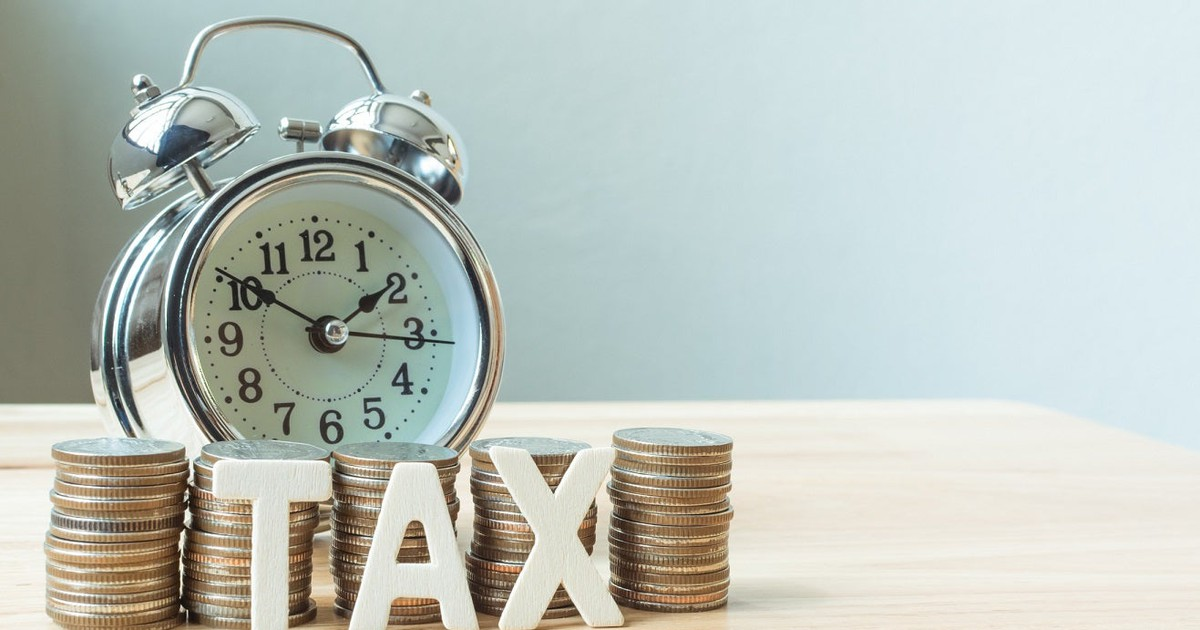 Your 5-Step Guide to Scoring Big Tax Savings